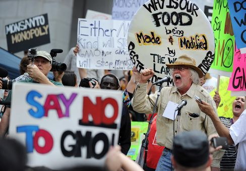 Monsanto Faces More Suits Over Genetically Modified Wheat
