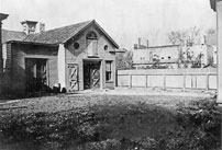 The Steinmetz barn housed GE's first laboratory