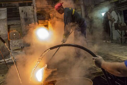 Traditional Bohemian Glass Making At Novosad & Son