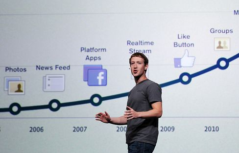 Facebook Goes to Jury Trial in Defense of Its 'Timeline' Feature