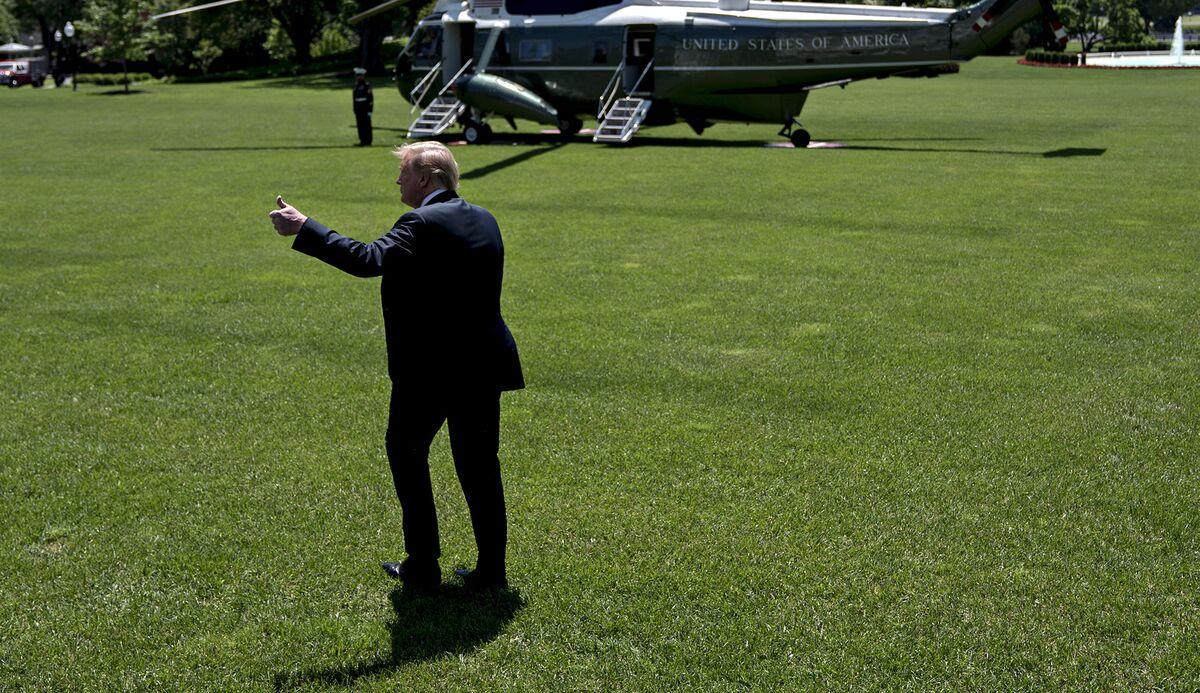 White House, Democrats Upbeat on USMCA Despite Impeachment