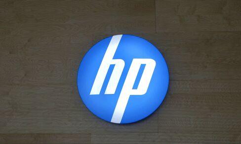 Hewlett-Packard Co.