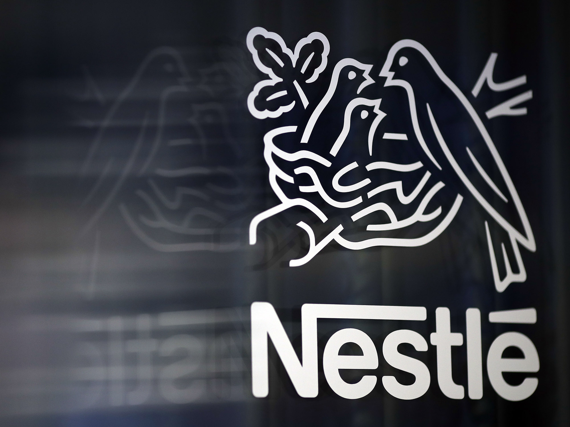 Nsrgyotc Us Stock Quote Nestle Sa Bloomberg Markets