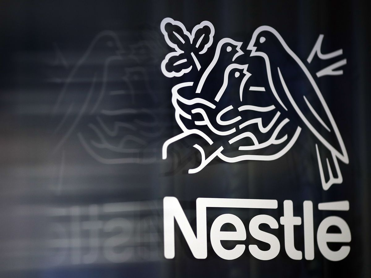 Nestle to Sell Gerber Life Insurance Unit for $1.55 ...