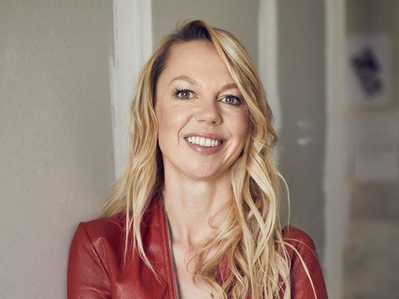 Match Appoints Renate Nyborg as Tinder's First Female CEO