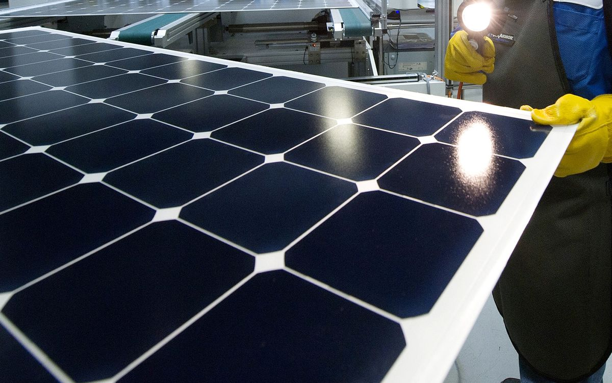 Cheaper Renewable Power May Drive Economic Recovery, Lazard Says