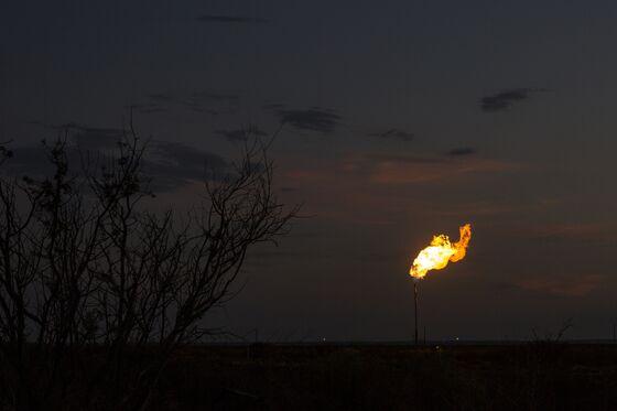 Permian Kept Spewing Methane Despite Drilling Slowdown, EDF Says