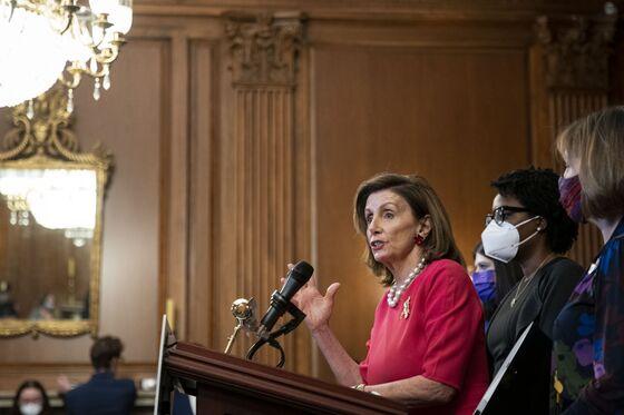 Democrats Hit Impasse on Biden Agenda, Debt Ceiling Increase