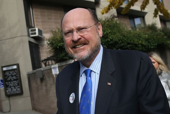 New York MTA's Lhota Resigns as Chairman After a Year on the Job