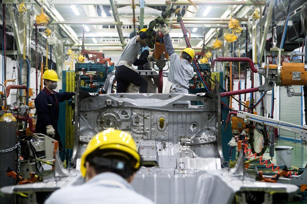 中国製造2025」を修正、一部の目...