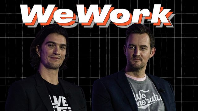 WeWork to Weigh $1.9 Billion Deal for Control of India Unit