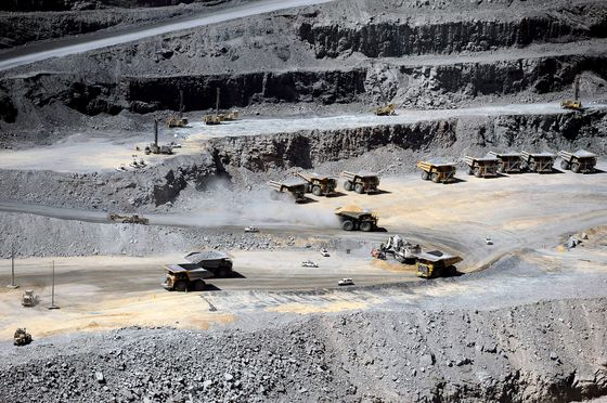 Debswana to Plow $6 Billion for Biggest Underground Diamond Mine