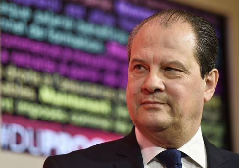 Jean-Christophe Cambadelis