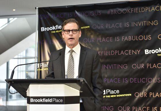 Brookfield Real Estate Veteran Ric Clark to Form WatermanClark