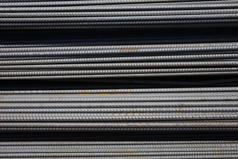 Nucor Corp. Steel