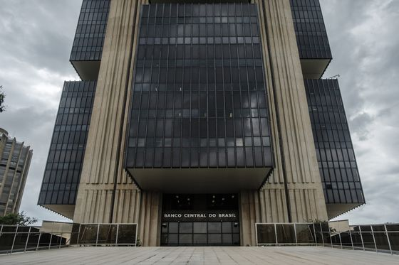 Brazil Central Bank Officials Fear for Autonomy Bill in Congress