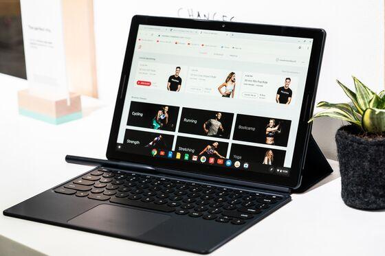 Google Reveals New Pixel Phone, Speaker to Chase Apple, Amazon