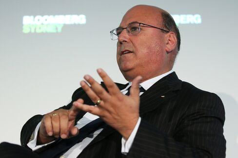 Arthur Sinodinos at Bloomberg Summit