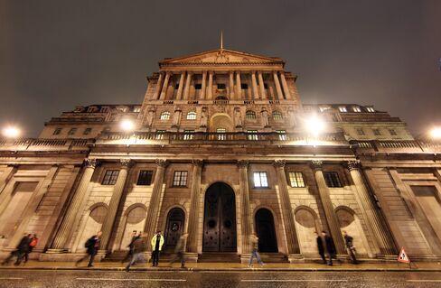 Goldman's Pariah Status Fades, BoE's Broadbent Appointment