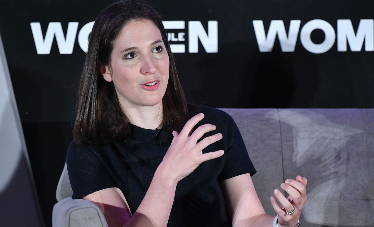One of Uber's Most Powerful Women Leaves to Start a VC Fund