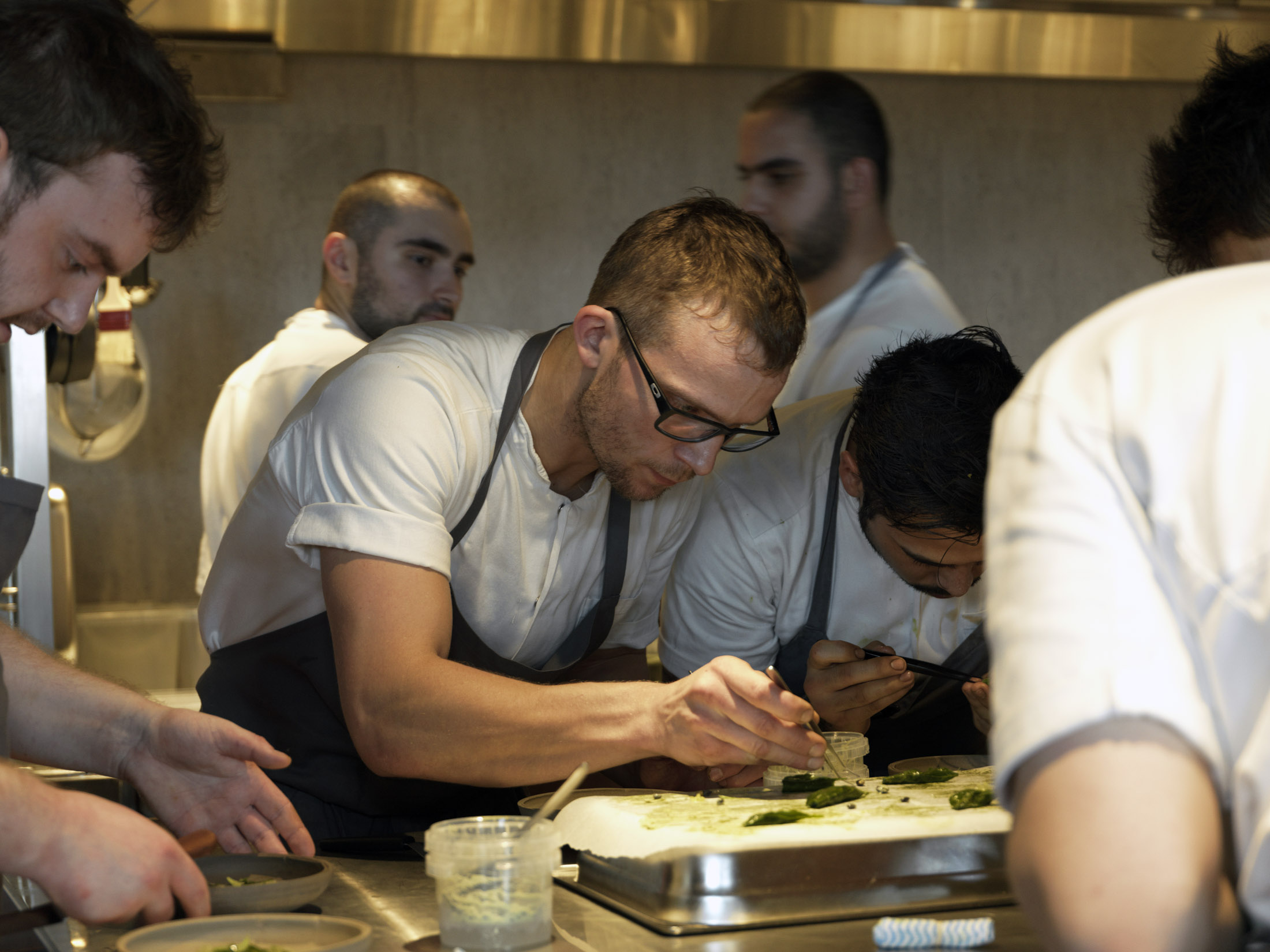 Noma Australia Is a Wild Ride With a 27,000-Person Wait List