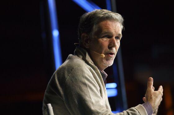 Netflix CEO Hastings Pledges $120 Million for Black Colleges