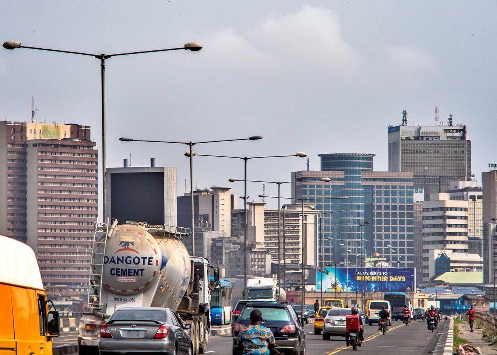 Aliko Dangote, Africa's Richest Man Makes a $17 Billion Bid