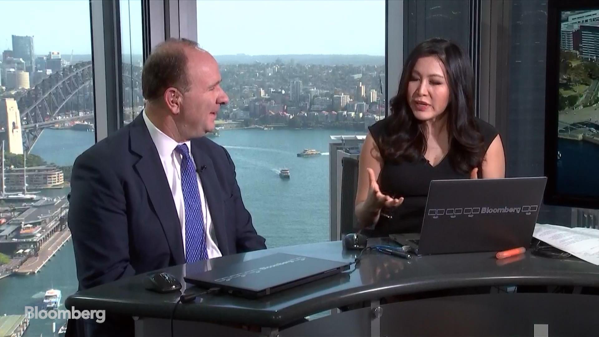 JPMorgan Asset CIO Sees Opportunities Local Asian Bond Markets