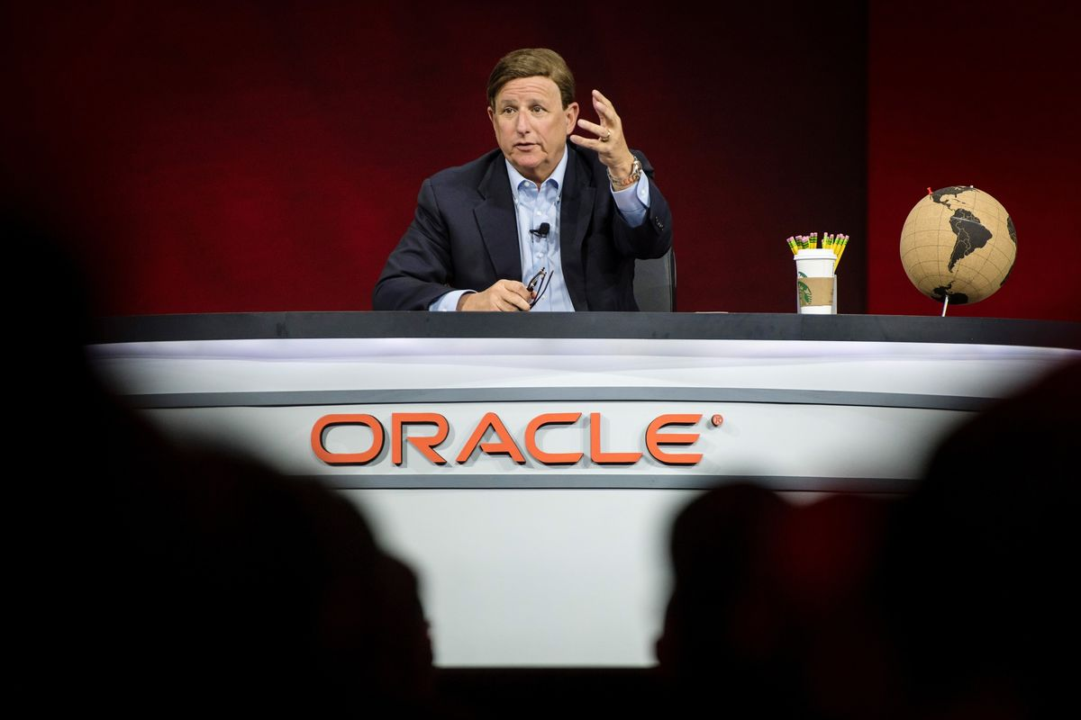 Oracle Should Have Disclosed Hurd's Illness Sooner
