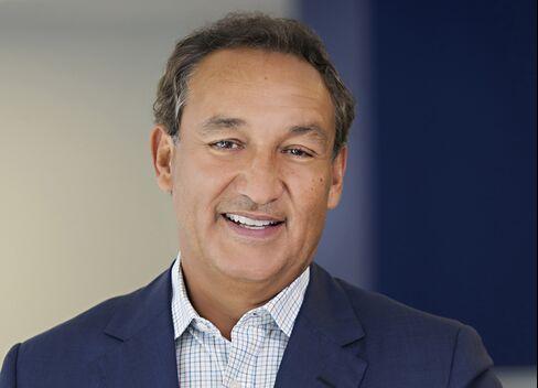 Oscar Munoz