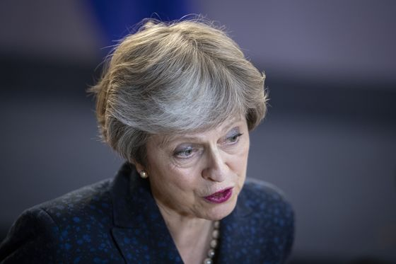 May's Brexit Leaves No One Happy