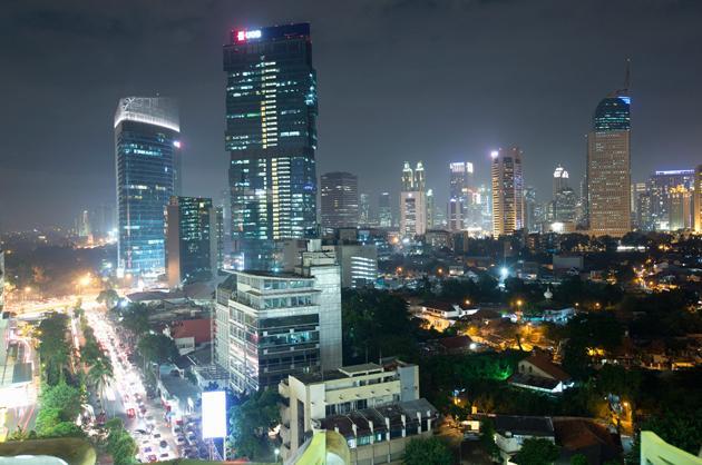 10. Indonesia