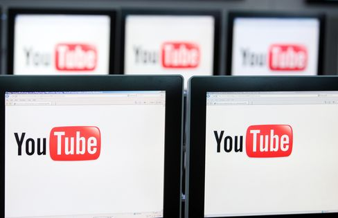 YouTube Reposts Videos That Led to 30-Month Ban in Turkey