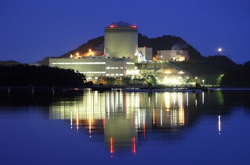 Kansai Electric Faces Shortage After Reactor Closures