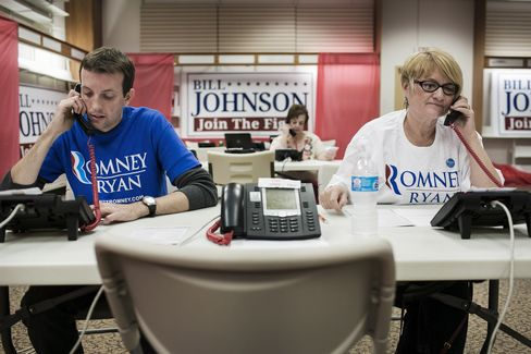 "Romney's ""47 Percent"" Support Him in Ohio's Battleground"