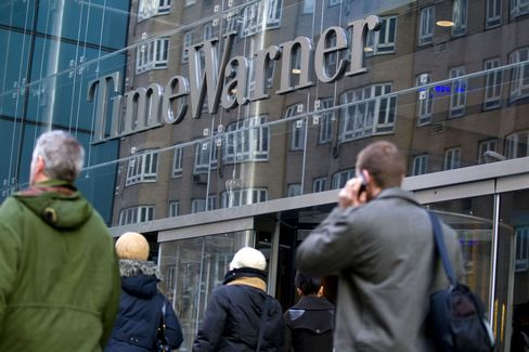 Time Warner Is in Talks to Sell Magazine Business, Fortune Says