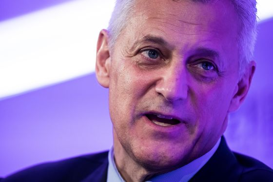 Standard Chartered CEO Winters Finally Exits Private Equity