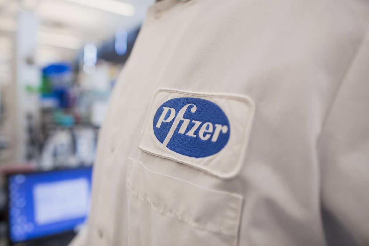 Pfizer Invests $500 Million in Gene Therapy Manufacturing Plant