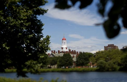 Harvard's Search for E-Mail Leak on Scandal Raises Campus Ire