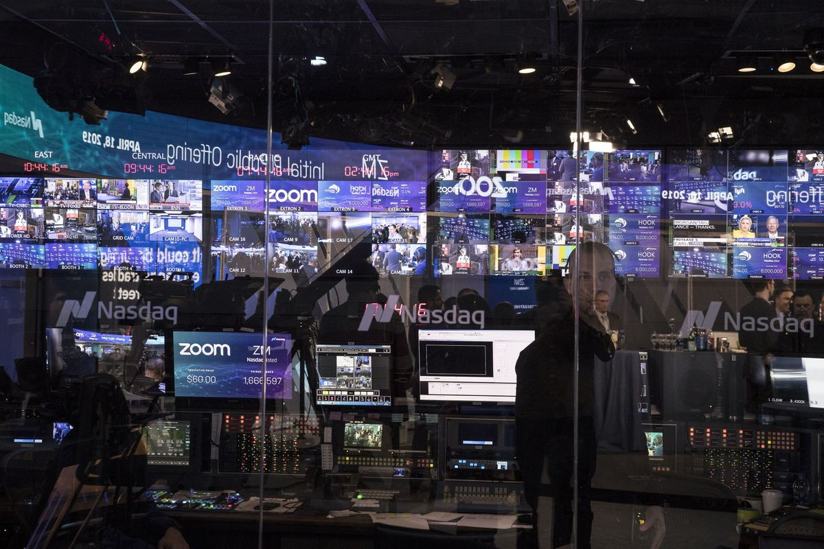 Zoom and Its Profits Face Analyst Scrutiny After 121% Rally