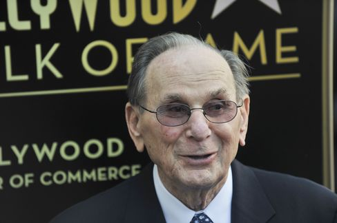 Hal David Dies at 91