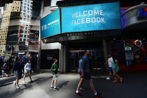 Facebookmania Begins