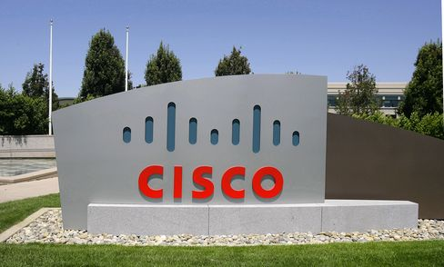 Cisco Adds to Technology Issuance With Fourth Bond Offering