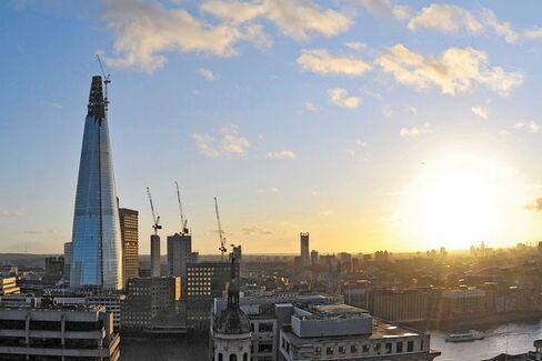 For London Developers, Light Is a Heavy Burden