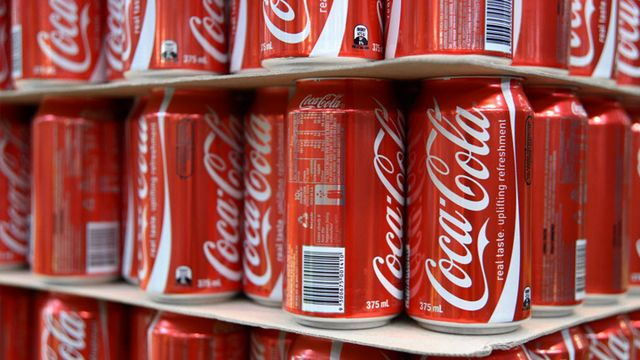 Coca-Cola Posts First Sales Gain Since 2012 on Higher Prices