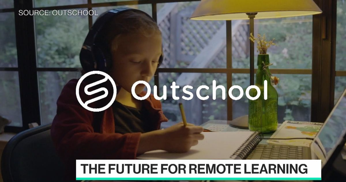Why Demand for Outschool Classes Rose by 2000%