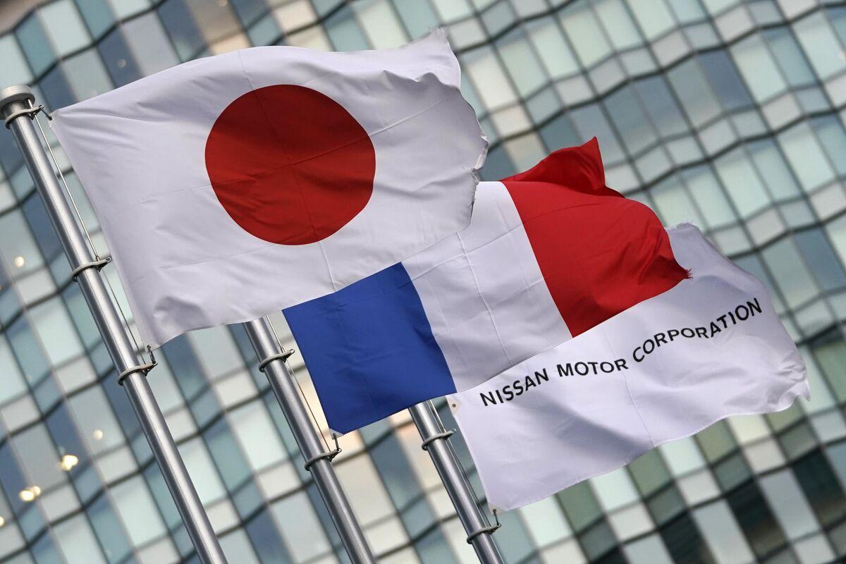 Renault-Nissan Alliance Being Rebuilt After Carlos Ghosn Era