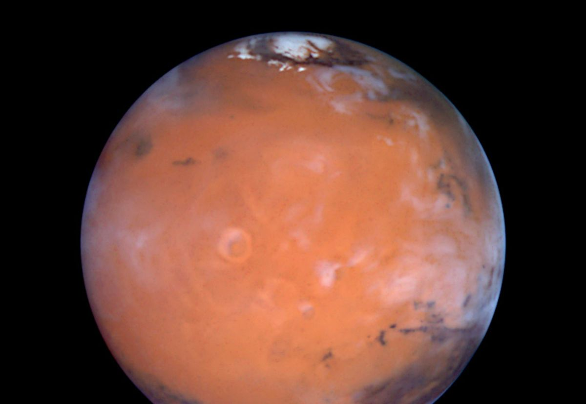 China Should Celebrate Its Mars Feat With Data