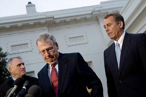 Yes, It Is John Boehner's Fault