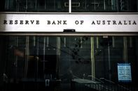 Inside the Reserve Bank of Australia After Record Sovereign Sale